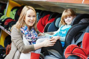 Best Convertible Car Seat Buying Guide. How to Find the Best Convertible Car Seat for your child.