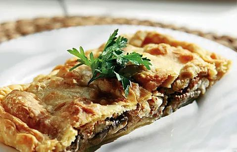 Delicious Cooking-pies