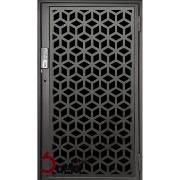 Divar B1 1223854012 Steel Door Design Rustic Doors Front Gate Design