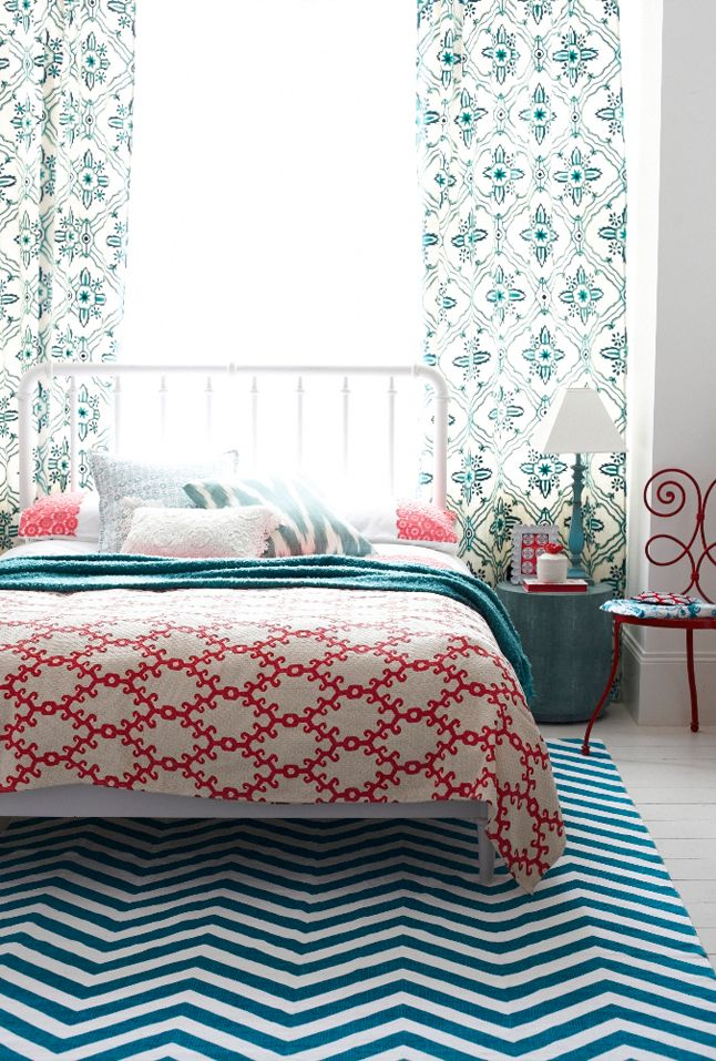 Bedroom Color Schemes For Young Adults
