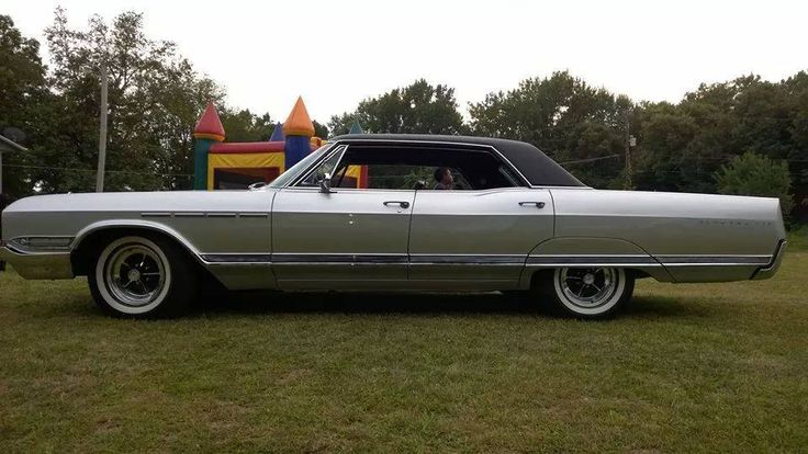 1965 Buick Electra 225 4 Door Hardtop Buick Buick Envision