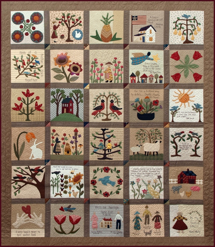 52 best Norma Whaley Quilts images on Pinterest   At home, Barn ... : easy applique quilts - Adamdwight.com