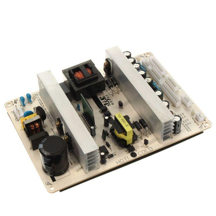 5V / 12V / 24V Universal LCD LED Tarjeta de fuente de alimentación para 24/26/32 Inch LCD TV