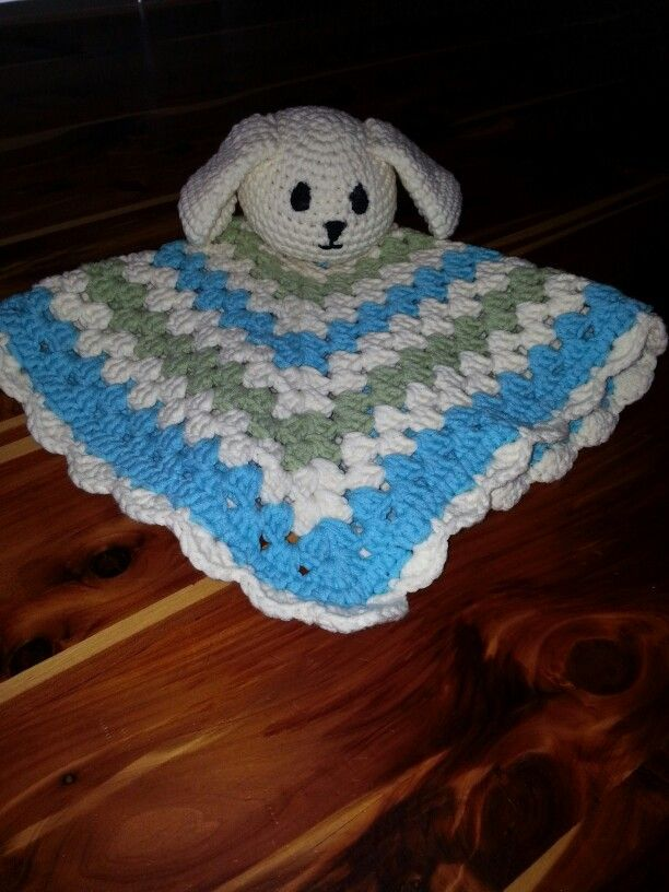 Free Crochet Pattern For Animal Security Blanket : 17 Best images about Baby bits on Pinterest Free pattern ...