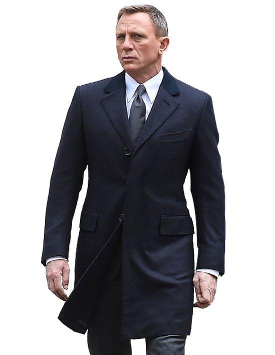 「james bond coat」の画像検索結果