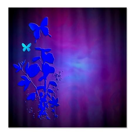 53 Best Images About Butterfly Shower Curtains On Pinterest Flower Shower Butterfly Bathroom