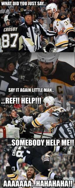 Hahahahahahahahahahahahahahahahahaha... Why am I laughing at Sid's behalf?! I don't care hahahahahahahhahahahahahahahahaha!!!