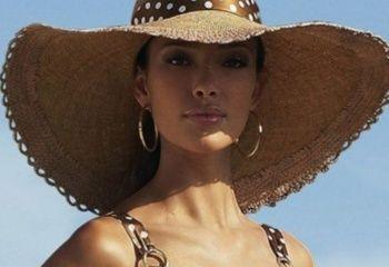 Виды женских шляп: назначение и происхождение