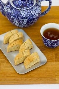 Cardamom Rusks - Mariann´s LCHF - Low Carb High Fat