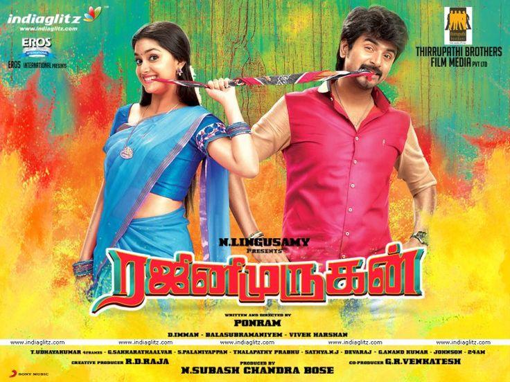Watch Rajini Murugan 2016 Online Full Movie HD Quality Download Free. Rajini Murugan Latest Tamil Movie 2016 Watch Online Action, Comedy Film in DVD and Mp4