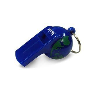 Globe Whistle $0.80