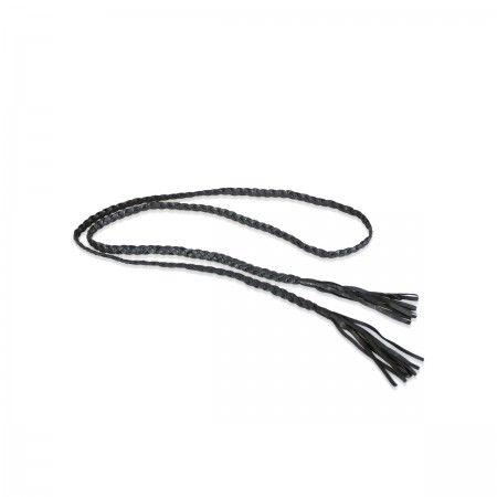 Lacrom Store || Amanti, belt, python Woven Belt