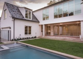 Coats Homes Is Honored To Serve The Park Cities And Preston Hollow  Neighborhoods As A Custom Home Builder.