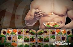 Eat BIG. Train BIG. Get BIG! Try these easy meal ideas and build muscle mass faster.