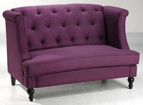 Morgan Settee   Sofas   Living Room   Furniture   HomeDecorators.com