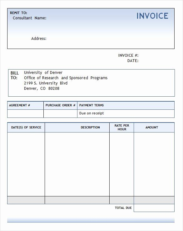 Consulting Invoice Template Word Beautiful Consulting Invoice Template 7 Free Download For Word Pdf Invoice Sample Invoice Template Word Invoice Template