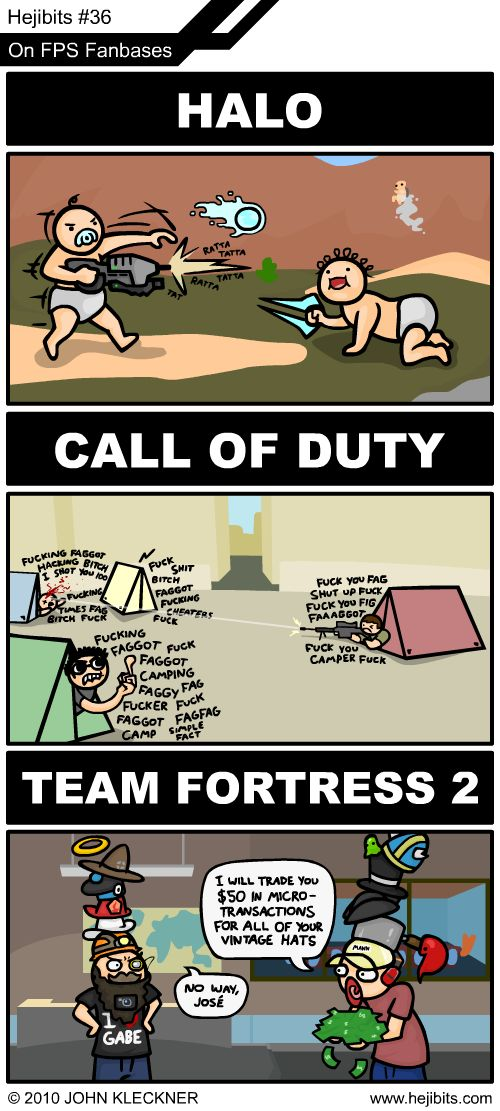 Funny Gaming Pictures