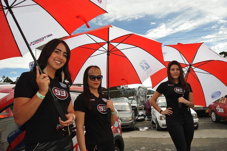#SoyMeteoro y su patrocinador www.qualitycarw.com gracias por acompañarnos!