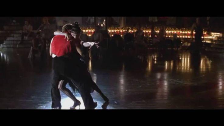 Moulin Rouge - El tango de Roxanne ( VF ) -- another brilliant movie by Baz Luhrman