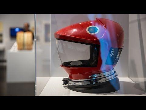 Adam Savage Visits the Stanley Kubrick Exhibition! - http://eleccafe.com/2016/07/14/adam-savage-visits-the-stanley-kubrick-exhibition/