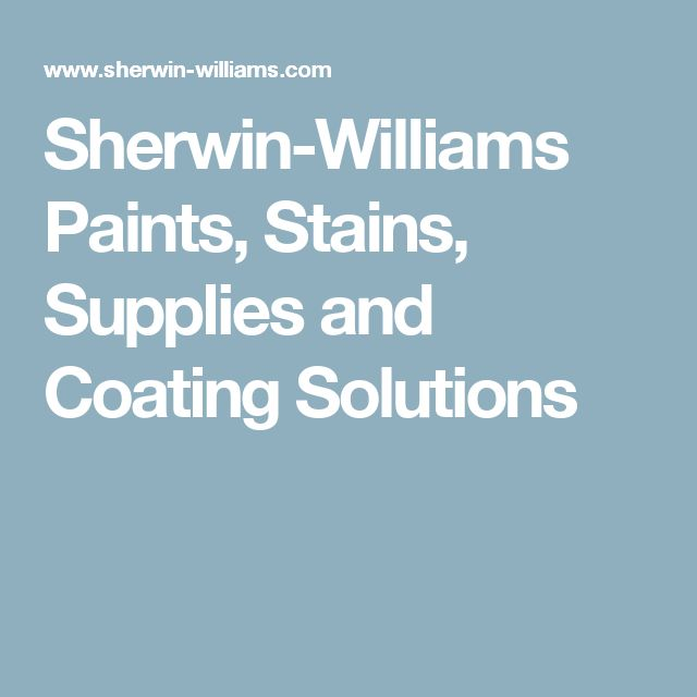 1000 Ideas About Sherwin William On Pinterest Interior