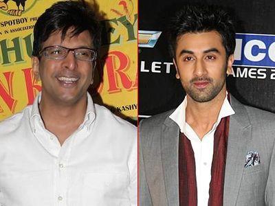 Javed Jaffrey in awe of Ranbir!