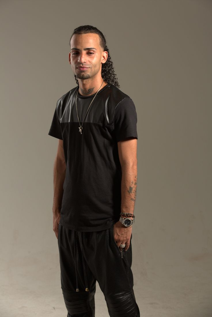 Arcangel PHOTOSHOOT COLISEO 2014