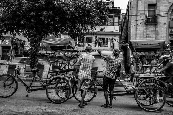 Delhi | Street