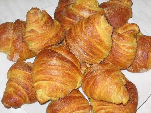 croissant metodo sfogliette