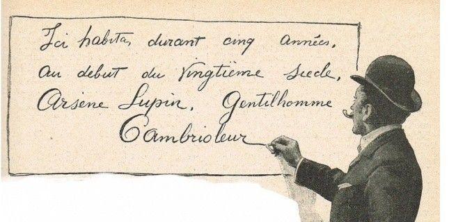 On publie, dans leur version originale, les premières nouvelles de Maurice Leblanc. Sa petite-fille raconte...