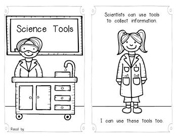 158 best Science/Notebooks/What is a Scientist? images on