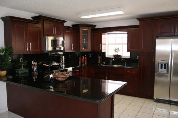 17 best images about wow kitchens on pinterest cherries for Kitchen cabinets 999