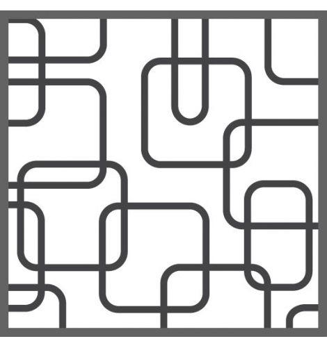 Motif design CUBO