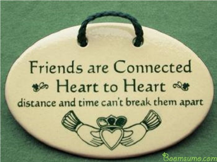 cool The Best Friendship Quotes Friends are Connected, Everyone Know quotes on best friends