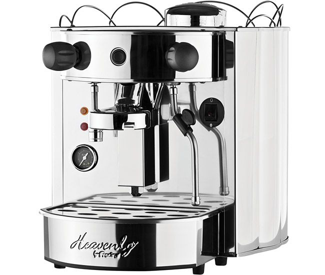 Super Automatic Esresso Machines you will