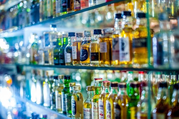 KONCENTRACJA NA RYNKU DYSTRYBUCJI ALKOHOLI