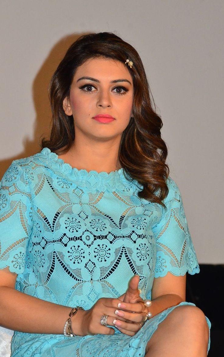 nice Hansika Motwani Tamil Actress Photos