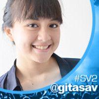 @gitasav - Cinta Kan Membawamu Kembali (Dewa 19) #SV2 by sv2live1 on SoundCloud