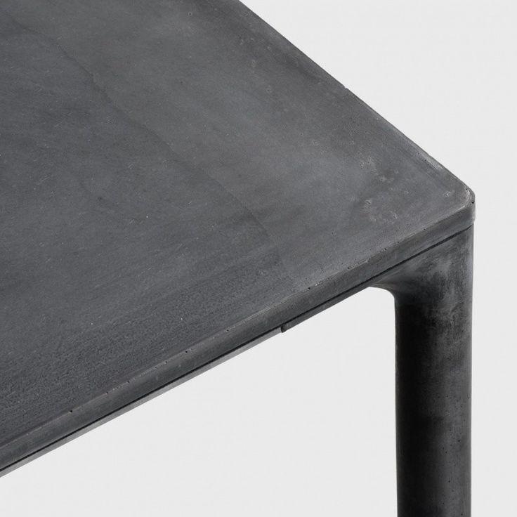 Kristalia - Boiacca Concrete Dining Table