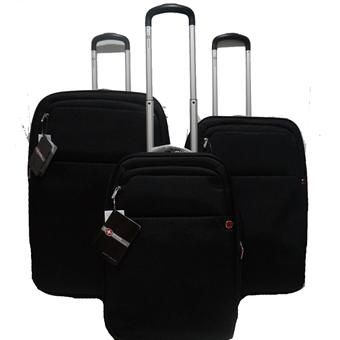 "Buy Original Wenger Luggage Set 20"",24"" and 28"" online at Lazada Singapore. Discount prices and promotional sale on all Suitcases. Free Shipping."