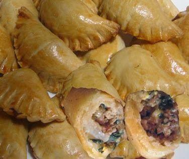 recette de brick danouni plus la vie tunisian food bricks and