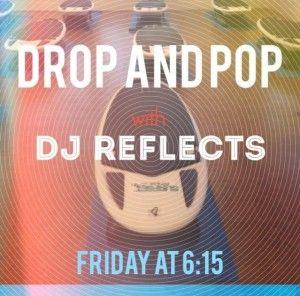 Drop and Pop @ Studio Revolution Fitness | Calgary | Alberta | Canada