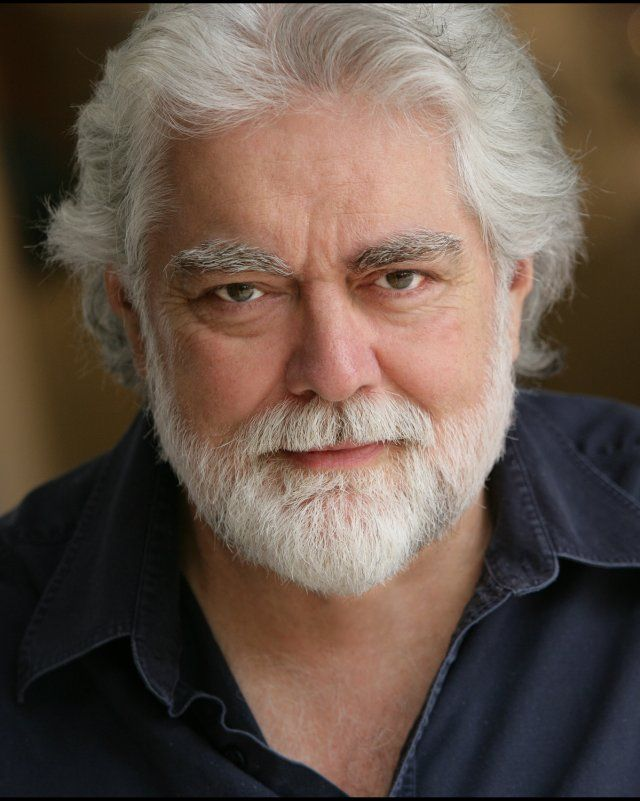 """Gunnar Hansen will forever be remembered as """"Leatherface"""" the original slasher from The Texas Chain Saw Massacre (1974). Description from simple-movie.com. I searched for this on bing.com/images"""