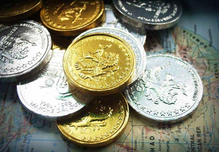 Gratis adgang til opdaterede valutakurser