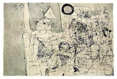 Giorgio BELLANDI  Il calcolo di Erode, 1961 Tecnica: Cartella di 6 litografie originali a colori firmate, datate e numerate dall'Artista: Il successo (cm 48x34), Trionfale (cm 48x68), Il sogno (cm 47x66), Progetto per il calvario (cm 40x56), Ritratto di Erode (cm 44x44), La pietra (cm 37,7x58) Formato: Fogli 50x70 Note: Stampate presso Il Torchio di Milano. Timbro a secco dello stampatore. Carta Fabriano Tiratura: Prima edizione di 30 esemplari (es. 11/30) Editore/Stampatore: Edizione…