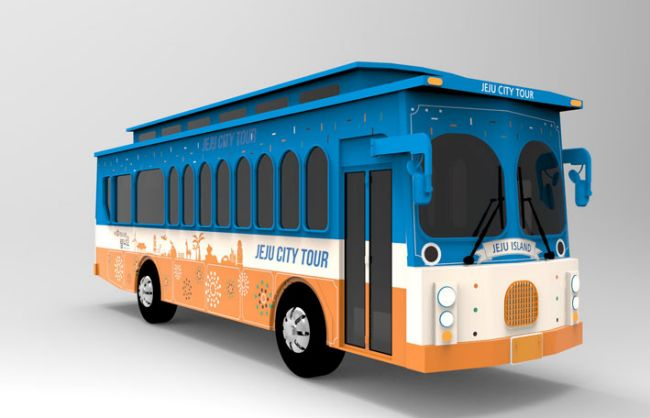 Jeju City Tour Bus Runs Anew from November! | Official Korea Tourism Organization