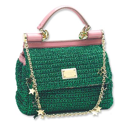 Reminds me of my Grandma's purse collection, which I covet to this day. GOREGOUS!