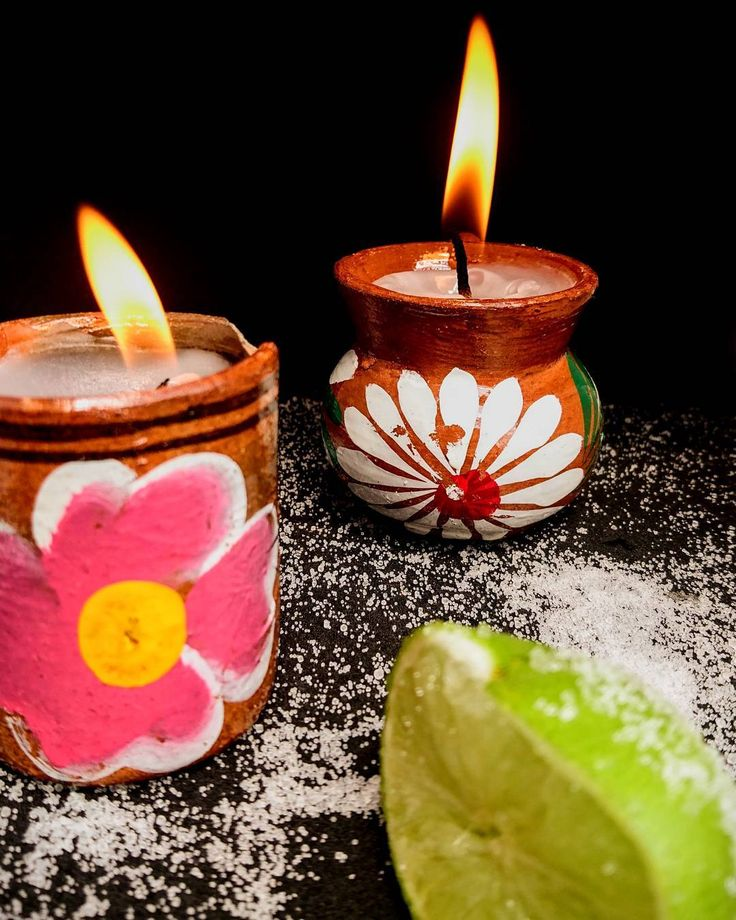 New in the #etsy shop:  jarritos tequileros #candles #decoration #home #Mexican #traditional #folk #popular #art #artistic #photography #barro #clay #AxArtMx #AxArt #axartattitude
