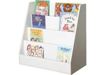 Thrifty Book Display Cabinet 80 x 40 x 80cm