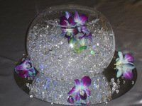 Amazon.com: Clear Crystal Water Gel Beads for Wedding Party Decor Crystal Soil Mud Water Gems Pearls Vase Filler Centerpieces 20 Bags: Health & Personal Care